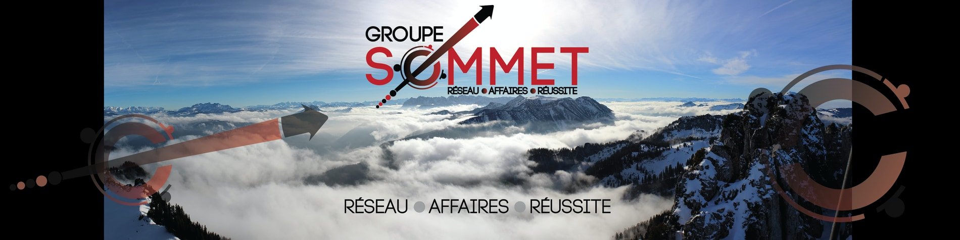 Le Groupe Sommet